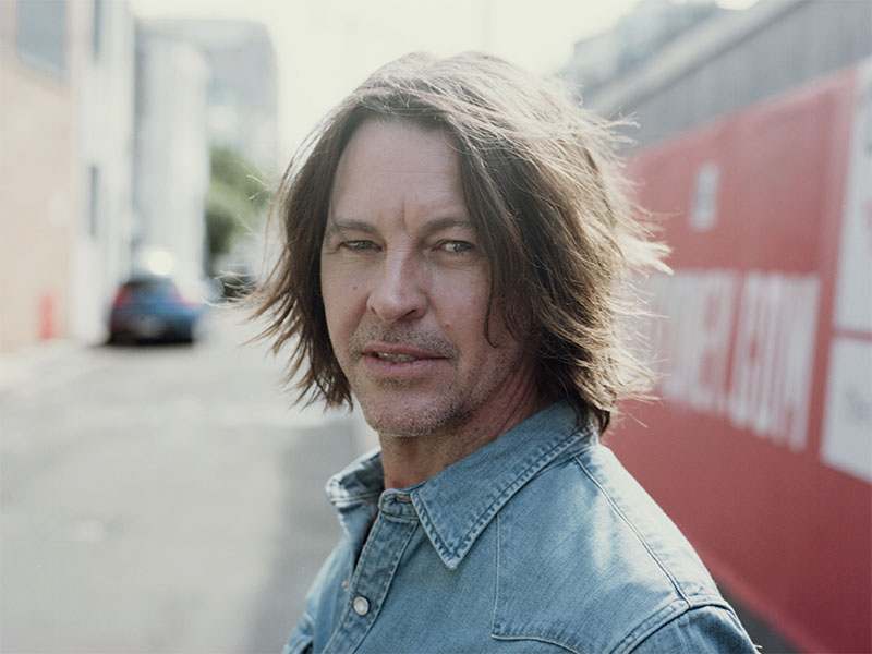 News: Bernard Fanning to tour Australia