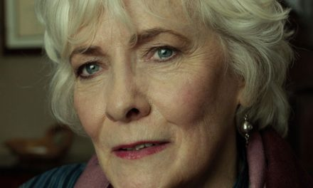 Interview: Betty Buckley – Split