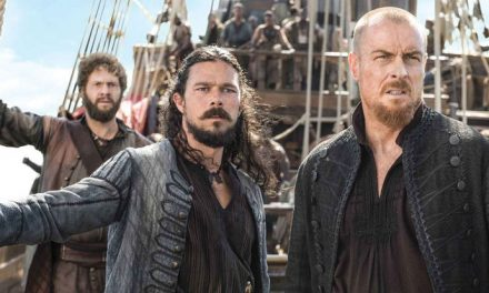 Review: Black Sails – Season Four