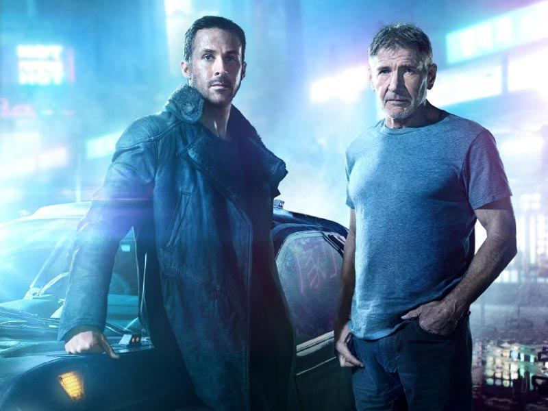 Watch: Live Blade Runner 2049 Q&A