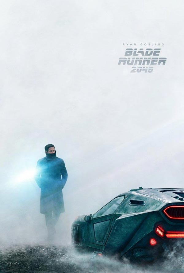Blade Runner 2049 poster 2