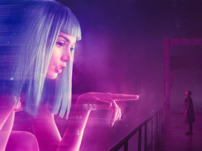 Watch: Blade Runner 2049 official trailer