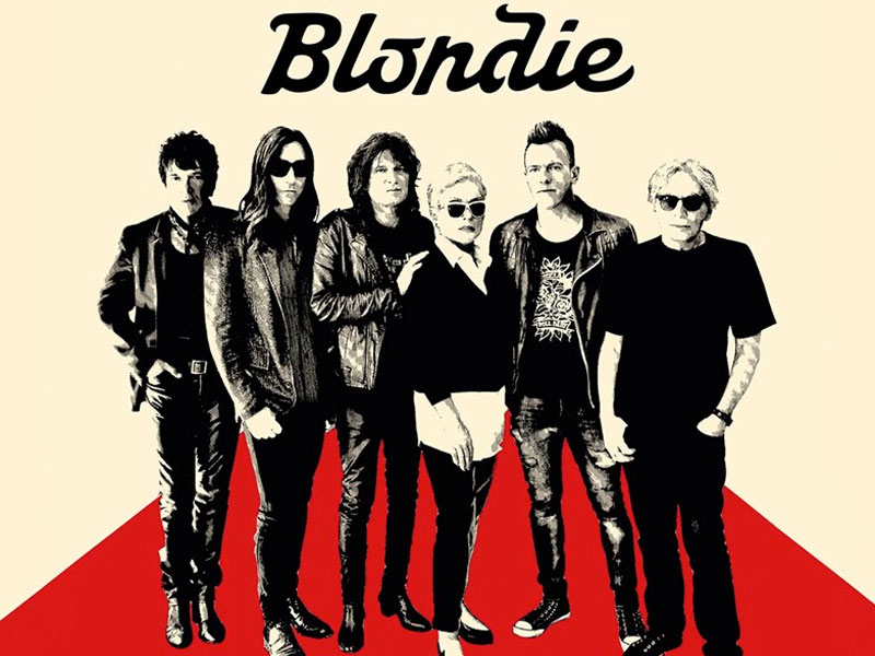 Review: Blondie, 'Pollinator'