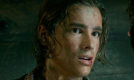 Interview: Brenton Thwaites