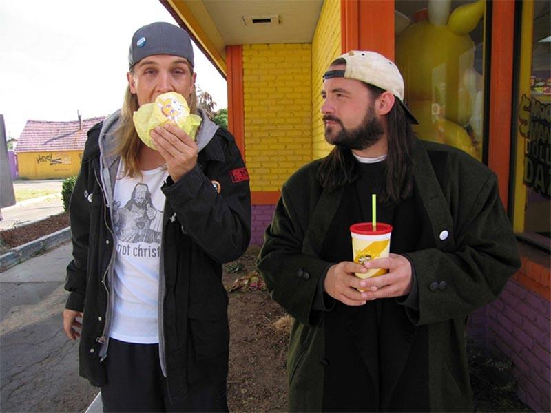 Burger - Clerks II