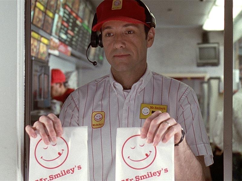 Burger - American Beauty