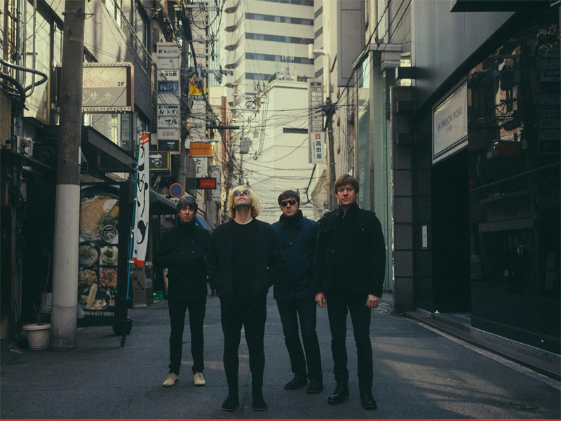 Interview: The Charlatans