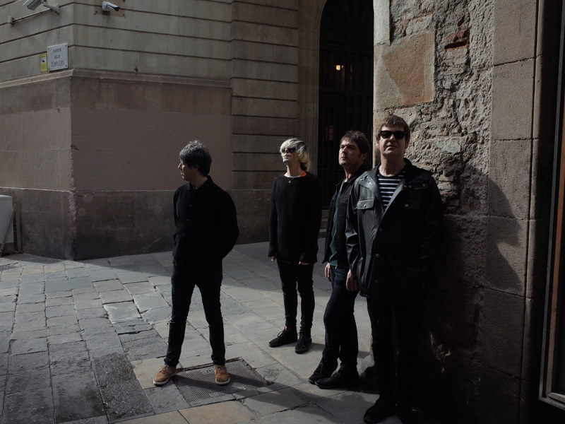 Review: The Charlatans, 'Different Days'