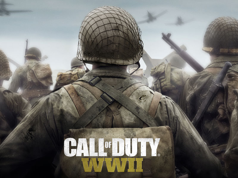 A Brief History of the Big Red One – Call of Duty: World War II