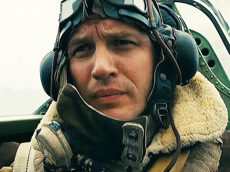 5 things we noticed in the latest Dunkirk trailer