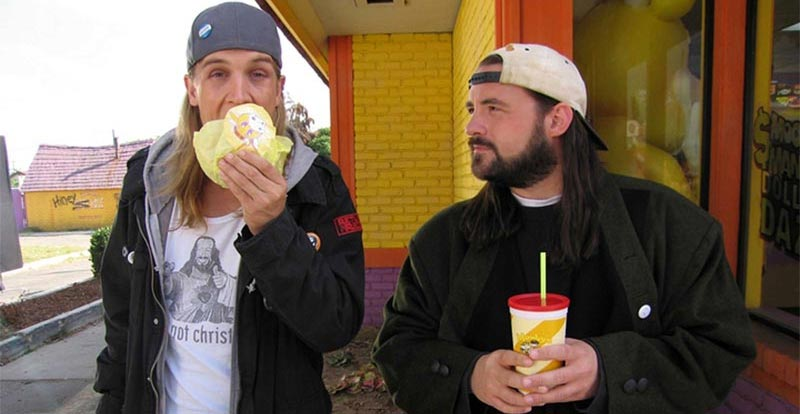 Hamburger Month - Clerks II