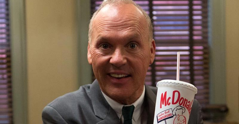 Hamburger Month - The Founder