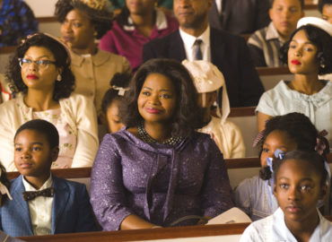 Hidden Figures on DVD and Blu-ray May 31