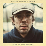 Justin Townes Earle Kids