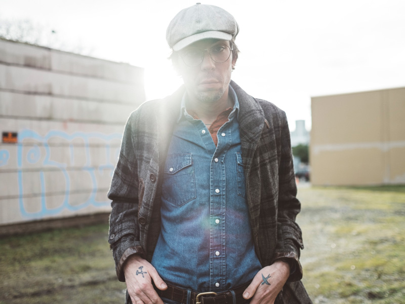Review: Justin Townes Earle, 'Kids in the Street'