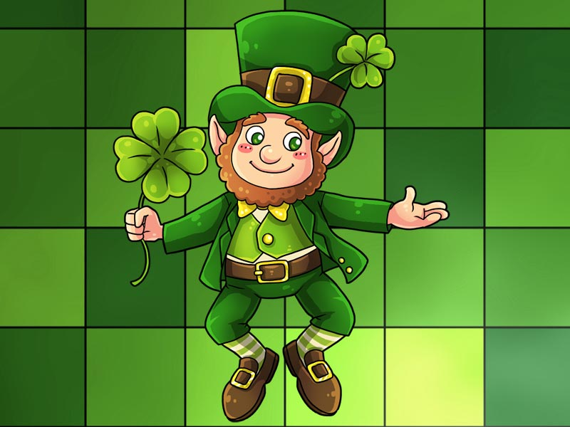 6 little musical things to celebrate Leprechaun Day!