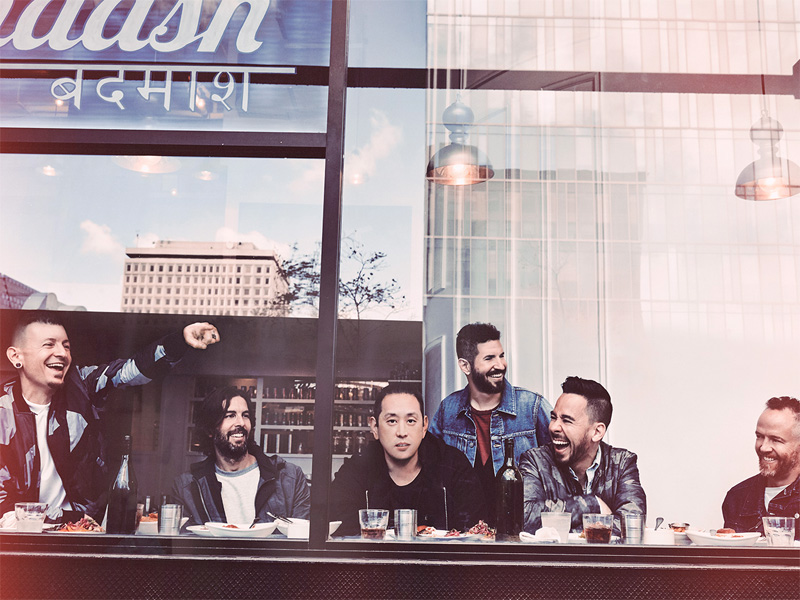 Review: Linkin Park, 'One More Light'
