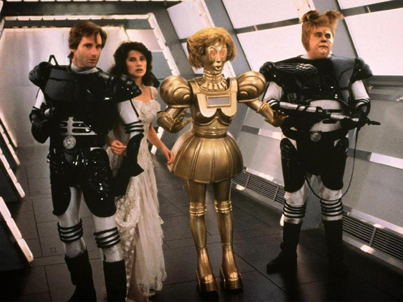 May the Schwartz be with you! 6 ace things about Spaceballs