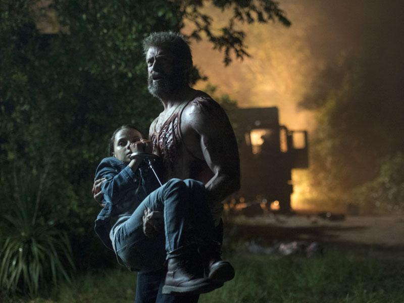 Feature: Logan's Run