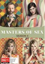 Masters Of Sex: Season 4 out now on DVD and Blu-ray