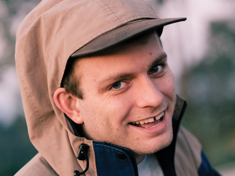Interview: Mac DeMarco
