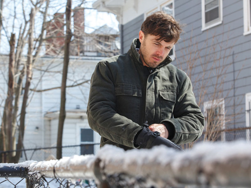 Manchester by the Sea on DVD and Blu-ray May 17