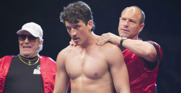 Interview: Miles Teller – Bleed for This