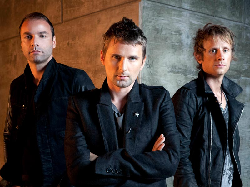 Bliss! Muse tease a return