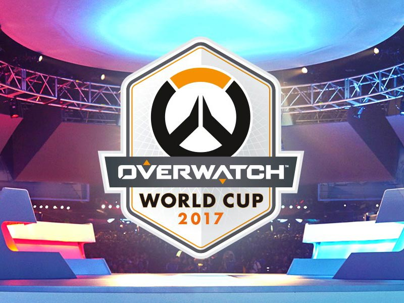 Overwatch World Cup 2017: Sydney to host group stage