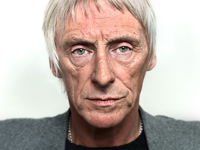 Ever-changing moods: The solo career of Paul Weller