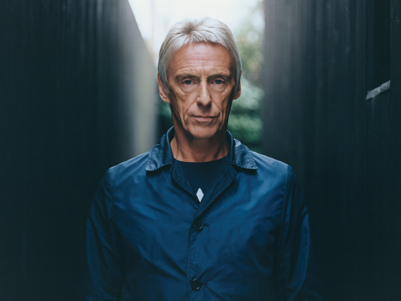 Review: Paul Weller, 'A Kind Revolution'
