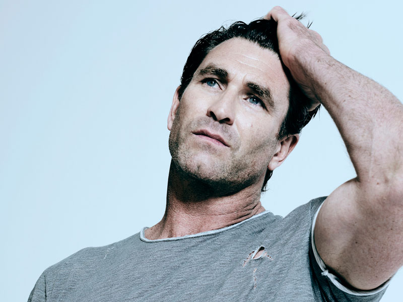 Review: Pete Murray, 'Camacho'