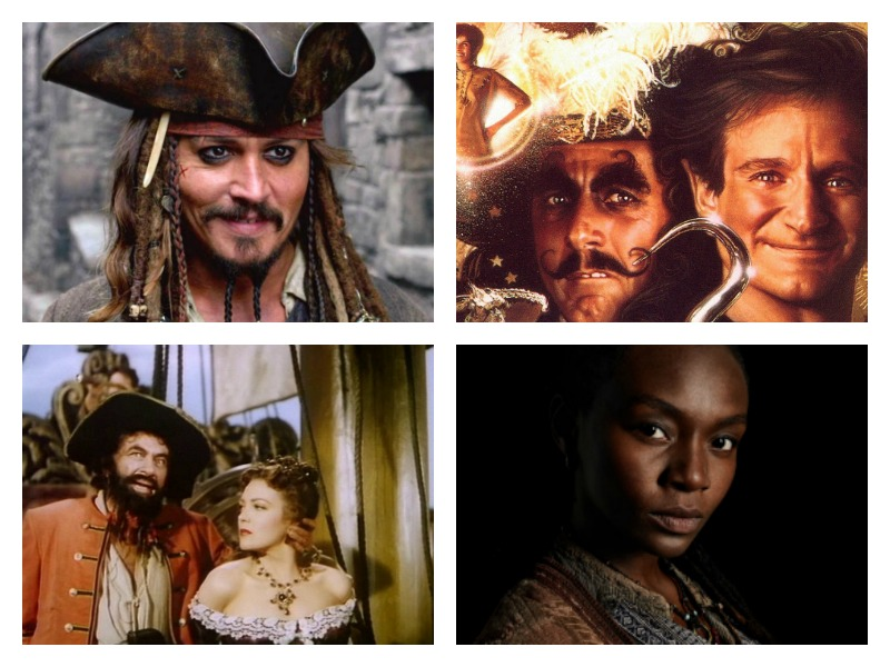 Quiz: Arr, test ye onscreen pirate knowledge, ye scurvy dogs!