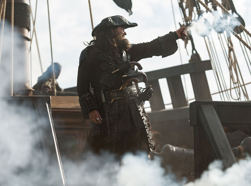 List: 6 facts ye didn't know about pirates