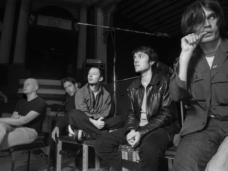 Radiohead reboots OK Computer