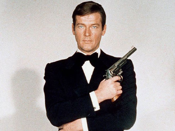 Goodbye, Mr Bond