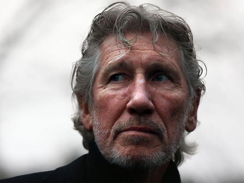 Review: Roger Waters, 'Is This the Life We Really Want?'