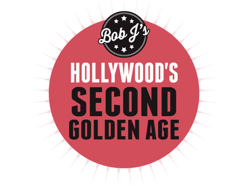 Hollywood's second Golden Age 1968 – 1974 (Part 3 of 4)