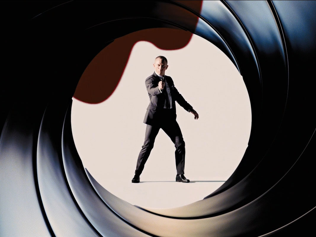 Hollywood Collectables: James Bond