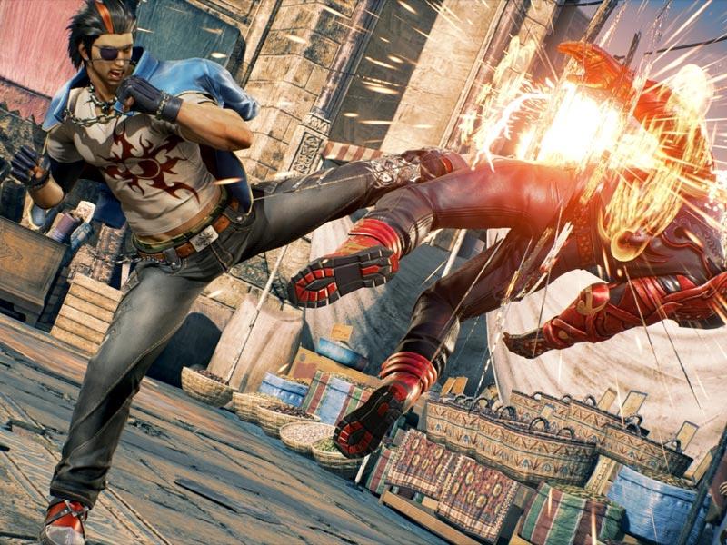 Watch: Tekken 7 new features round-up