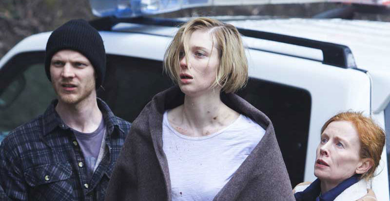 The Kettering Incident out now on DVD and Blu-ray