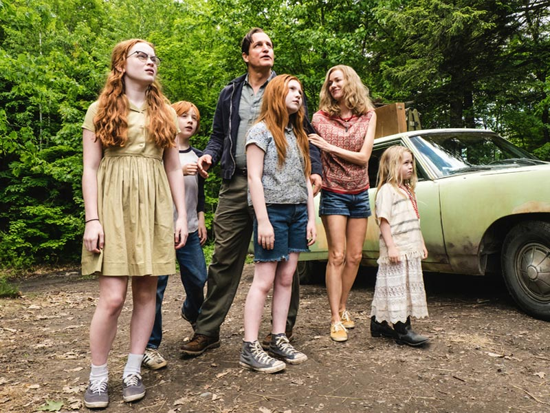 Watch: The Glass Castle trailer