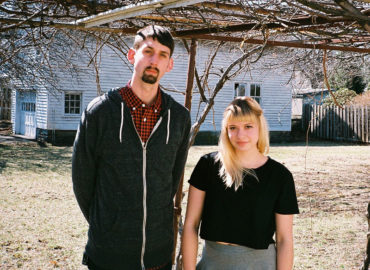 Review: Tigers Jaw, 'Spin'