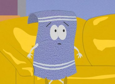 5 absorbing movie towel moments
