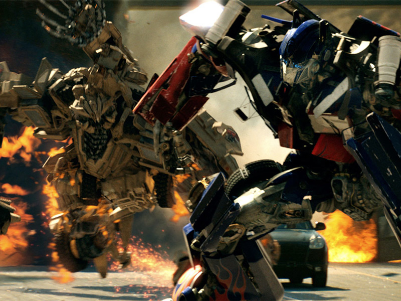 Watch: Transformers: The Last Knight latest trailer