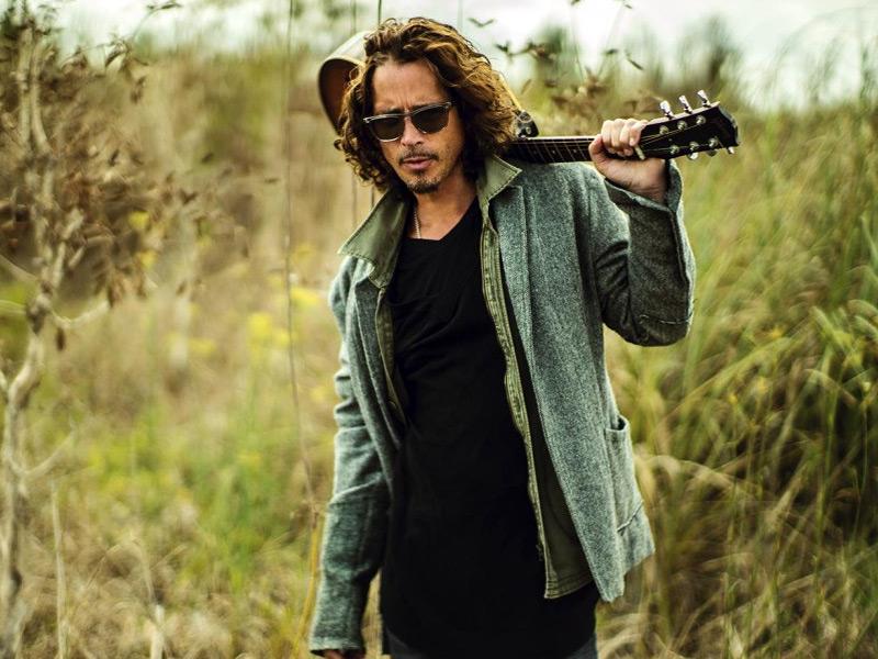 R.I.P. Chris Cornell (1964-2017)
