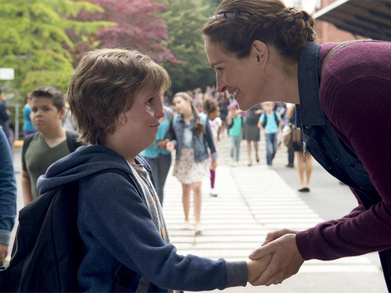 Watch: Wonder trailer – BYO tissues!