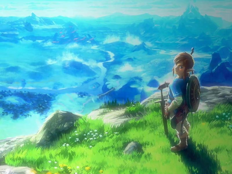 Master Trials detailed for Zelda's Breath of the Wild