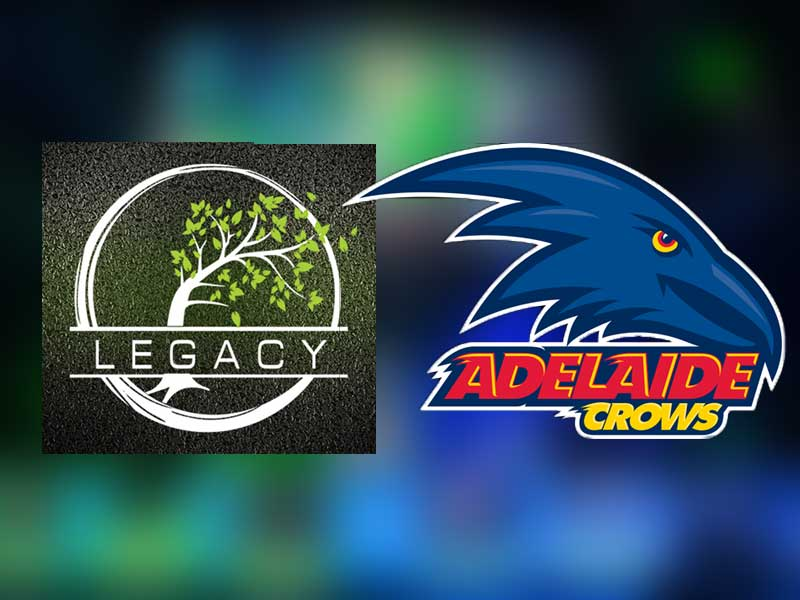 Adelaide Crows to acquire Legacy eSports