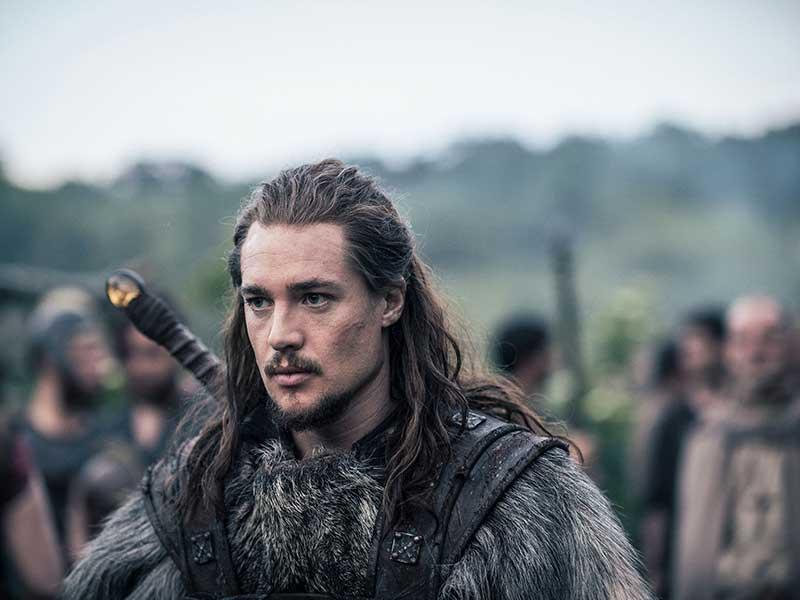 Q&A: Alexander Dreymon – The Last Kingdom: Season 2